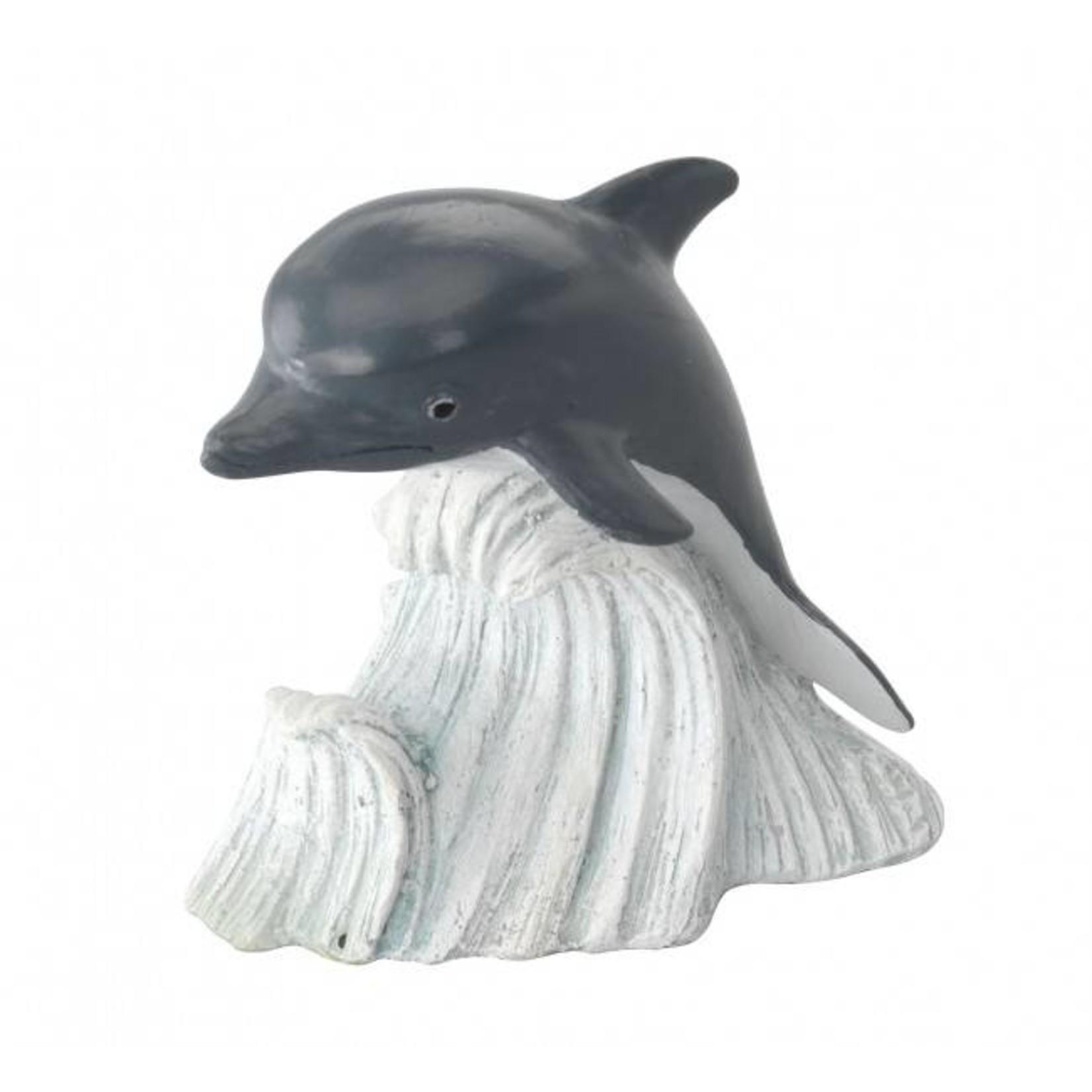 Aquarium decoratie Dolfijn