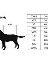 Hondenjas Scruffs Thermal Dog Coat  Cajun
