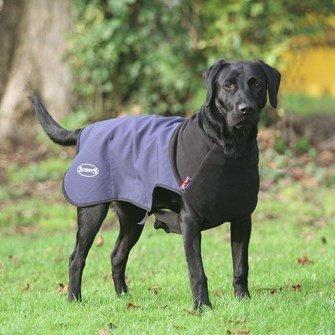 Hondenjas Scruffs Thermal Dog Coat  Cajun XXXS