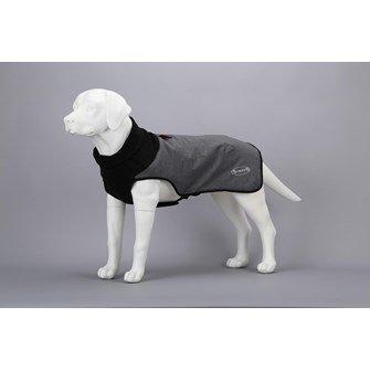Hondenjas Scruffs Thermal Dog Coat  Cajun XXS