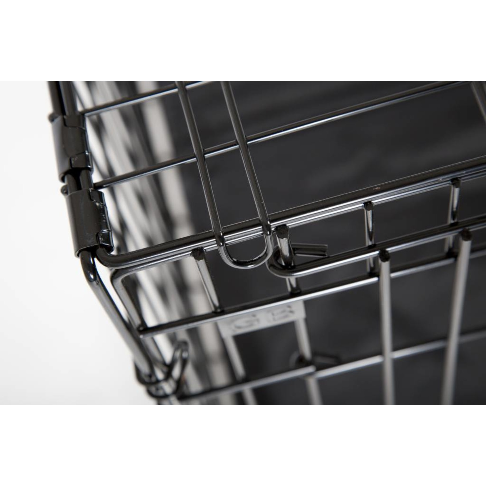 Bench Black Premium 120 cm