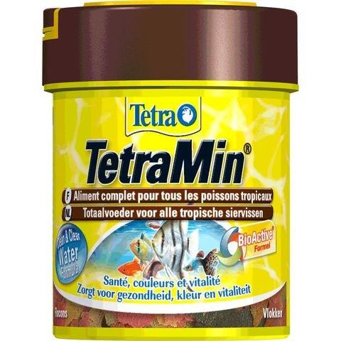 Tetra Tetramin tropische vlokken 66 ml