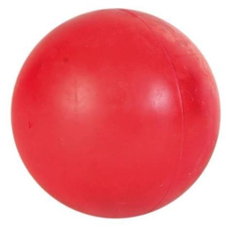 Rubber bal