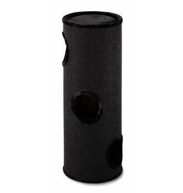 Krabton Everlast Tower 100 cm zwart