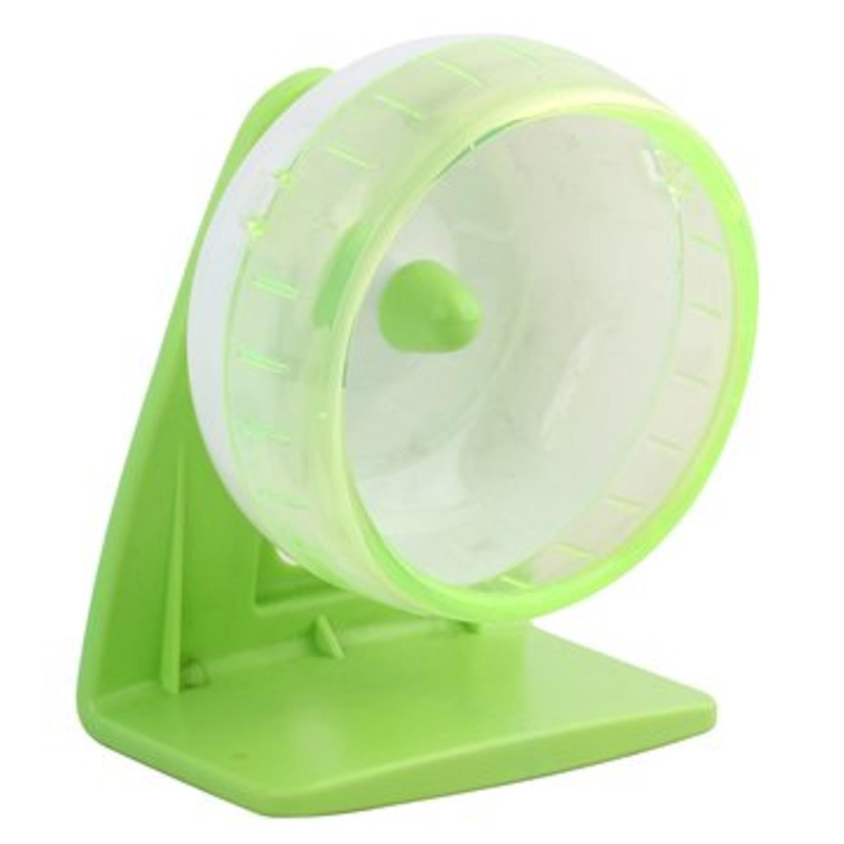 Loopwiel Silent Spinner,14 cm