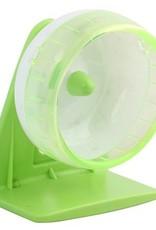 Loopwiel Silent Spinner, 17 cm