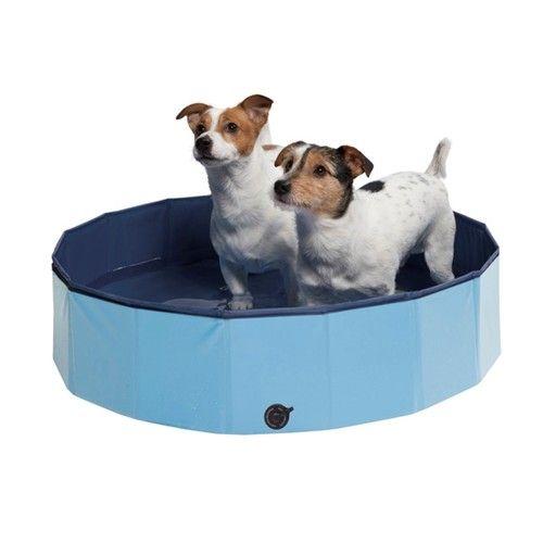 Hondenzwembad small