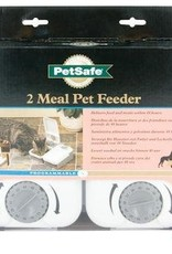 2 Meal feeder