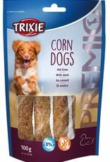 Premio Corn Dogs. Glutenvrij, suikervrij