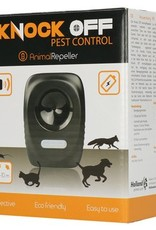 Knock Off Garden Animal Repeller