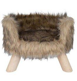 Sofa Nordic mokka