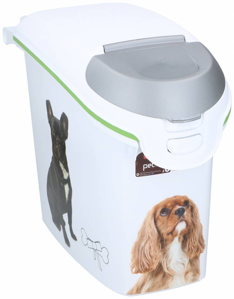 Curver Voercontainer Curver hond 6 kg