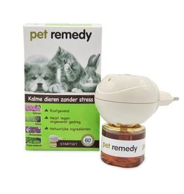 Pet Remedy, No stress  startset