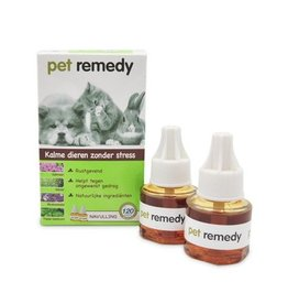 Pet Remedy, No stress  navullingen