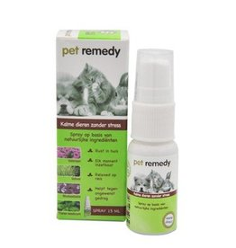 Pet Remedy, No Stress spray 15 ml