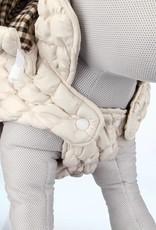 Winterjas Andalo 50 cm
