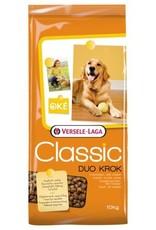 Oké Classic Duo Krok hondenbrokken 10 kilo