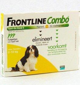 Frontline Frontline Combo Spot ON