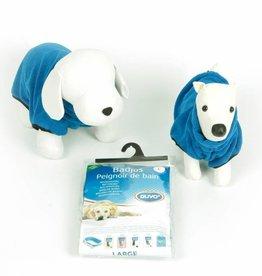 Hondenbadjas