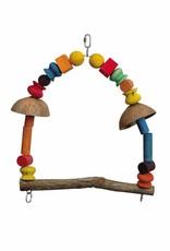 Papegaaien speelgoed Havannah