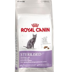 Royal Canin Royal Canin Sterilised 37. 2 KG