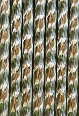 Vliegengordijn Lucca bruin