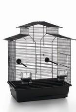 Vogelkooi Iza Pagode zwart