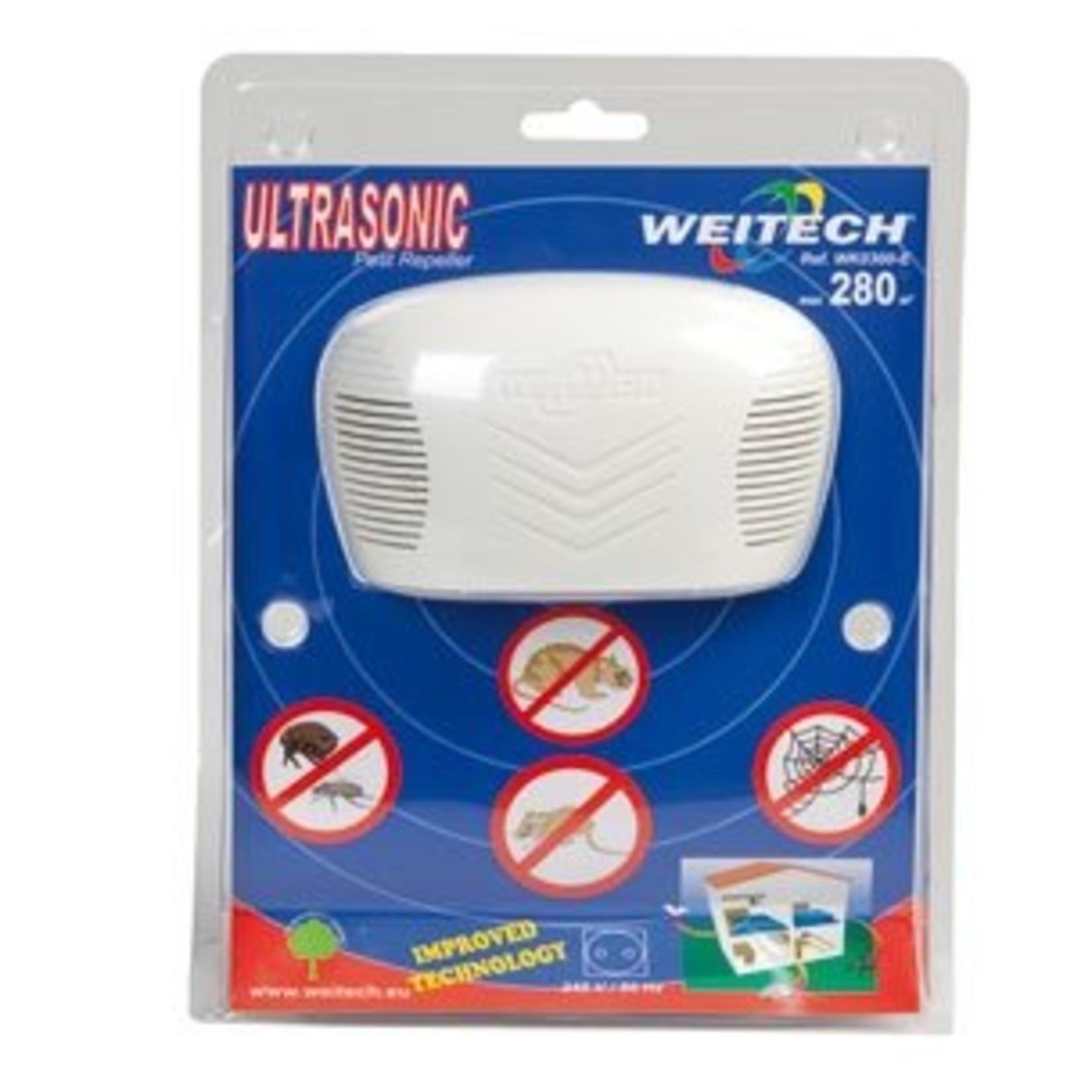 Weitech Weitech Pest Repeller WK0300-E