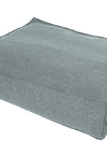 Orthopedisch honden ligkussen Stargaze 80 cm. Dark Grey