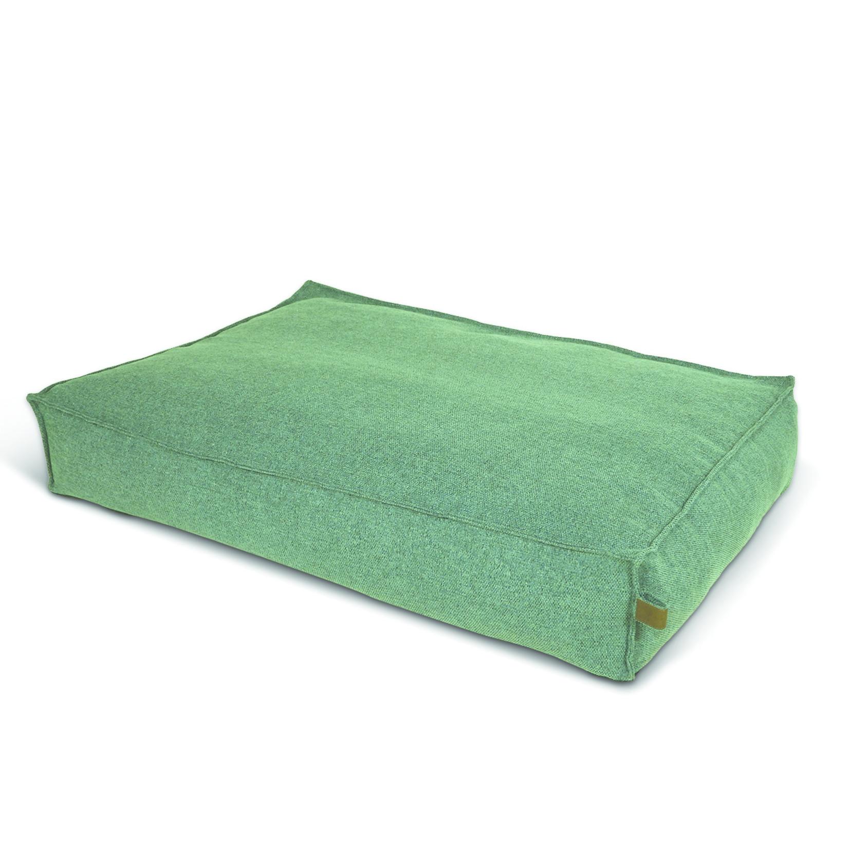 Orthopedisch honden ligkussen Stargaze 80 cm. Green