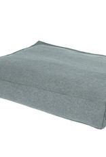Orthopedisch honden ligkussen Stargaze 100 cm. Dark Grey