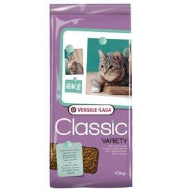 Budget kattenbrokjes. 10 kilo.