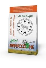Farm Food  Schotse Zalmolie Mini 2 kg