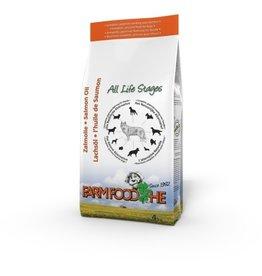 Farm Food Schotse Zalmolie 4 kg