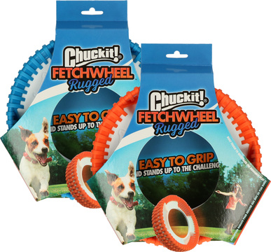 Chuckit Chuckit Rugged Fetch Wheel