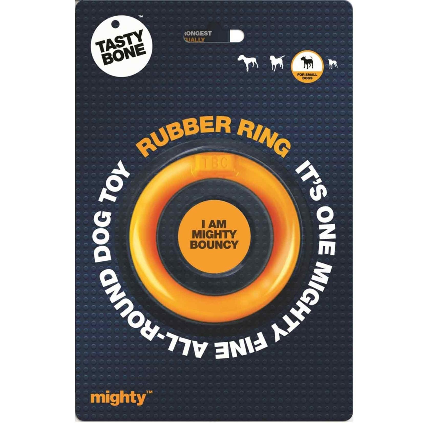 TastyBone Mighty Rubber Ring