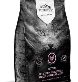 Riverwood Kitten 2 kg.