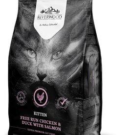 Riverwood Kitten 6 kg