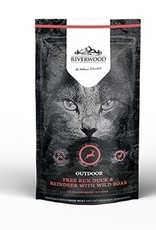 Riverwood Outdoor, Eend & Rendier met Everzwijn. 300 gram