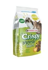 Konijnenvoer Crispy Muesli