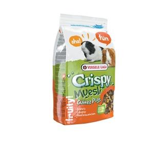 Caviavoer Crispy Muesli