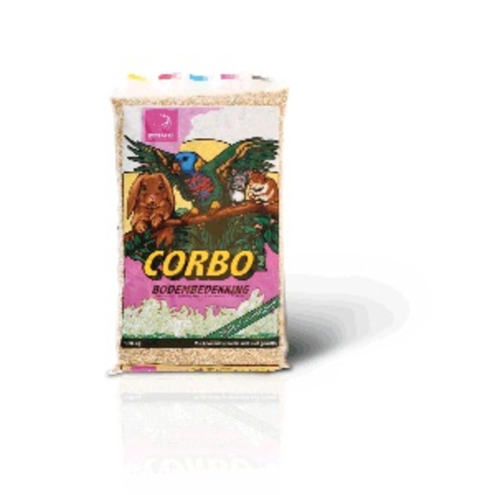Esve Corbo mais bodembedekking. 7,5 liter