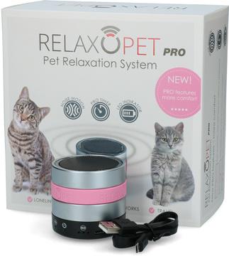 RelaxoPet PRO Kat
