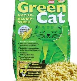 GreenCat mais, kattenbakvulling