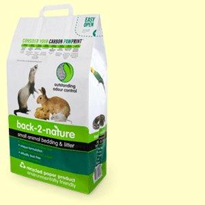Back-2-nature 10 liter