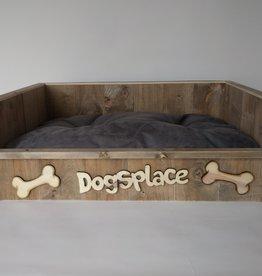 Hondenbank Dogsplace