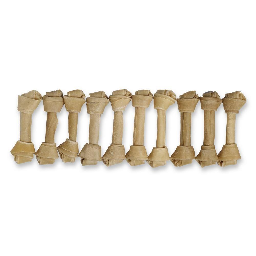 10 Kauwknopen