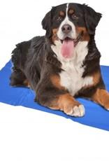 Koelmat voor honden. 110x79 cm