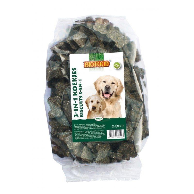 Biofood Biofood 3-1 hondenkoekjes