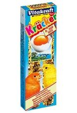 Vitakraft Kanariekracker Ei